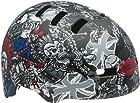 Bell 2014 Faction BMX/Skate Helmet - Artist Series (Jimbo Punker - L)