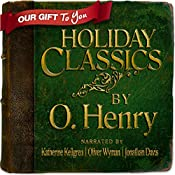 Holiday Classics by O. Henry   [O. Henry]