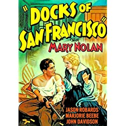 Docks of San Francisco