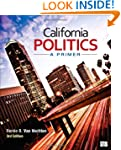 California Politics; A Primer