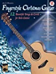 Fingerstyle Christmas Guitar: 12 Beau...