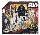 Star Wars Hero Mashers The Empire Strikes Back Multipack