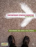 img - for Contemporary Strategic Marketing, Second Edition book / textbook / text book