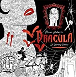 Image of Dracula: A Coloring Classic