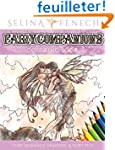 Fairy Companions Coloring Book - Fair...
