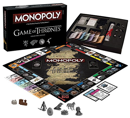 Monopoly Board Game Amazon