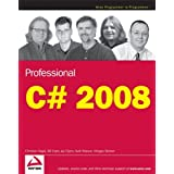 Professional C# 2008 (Wrox Professional Guides)by Christian Nagel