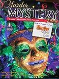 Murder Mystery Party Game - Murder at Mardi Gras