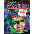 Murder Mystery Party Game - Murder at Mardi Gras