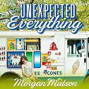 The Unexpected Everything  Audiobook