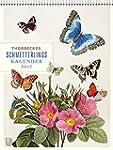 Thorbeckes Schmetterlingskalender 201...
