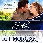 Seth: Prairie Grooms, Book 3 | Kit Morgan