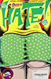 Hate #30 (1606990160) by Bagge, Peter