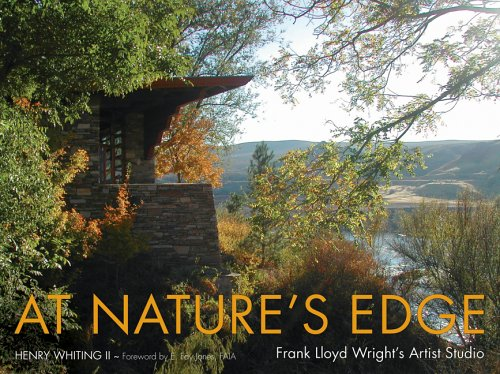 At Nature's Edge: Frank Lloyd Wright's Artist Studio