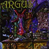 Argus by Argus [Music CD]
