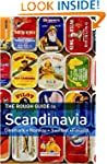 Rough Guide Scandinavia 8e