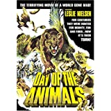 Day of the Animals ~ Christopher George