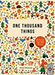 One Thousand Things (Wide Eyed)