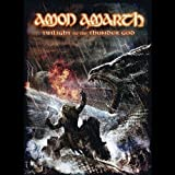 Amon Amarth Twilight Of The Thunder God (Deluxe Edition) (CD/DVD)
