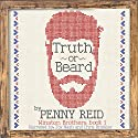Truth or Beard: Winston Brothers, Book 1 Audiobook by Penny Reid Narrated by Joy Nash, Chris Brinkley