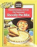 Golden Barrel Pennsylvania Dutch Old Fashioned Shoofly Pie Mix, 24 Ounce