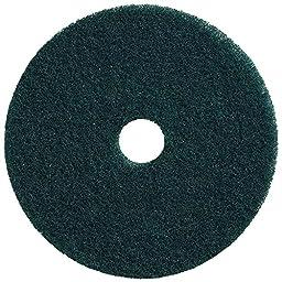 Bear-Tex 66261014194 Floor Maintenance Stripping Pad, Aluminum Oxide, 20\