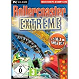 Rollercoaster Extreme: Sonder-Editionvon &#34;rondomedia&#34;