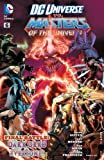 img - for DC Universe vs The Masters of the Universe (2013) #6 book / textbook / text book