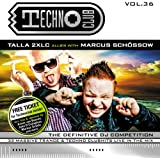 Techno Club Vol. 36