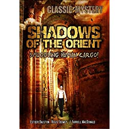 Shadows of the Orient: Classic Mystery