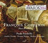 Couperin: Pieces de Violes - Paolo Pandolfo