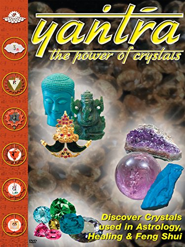 Yantra The Power of Crystals