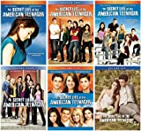The Secret Life of the American Teenager: Volumes 1-6 [RC 1]