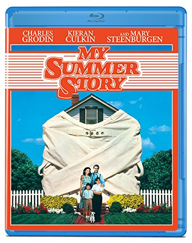 My Summer Story [Blu-ray]