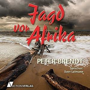 Jagd vor Afrika Hörbuch