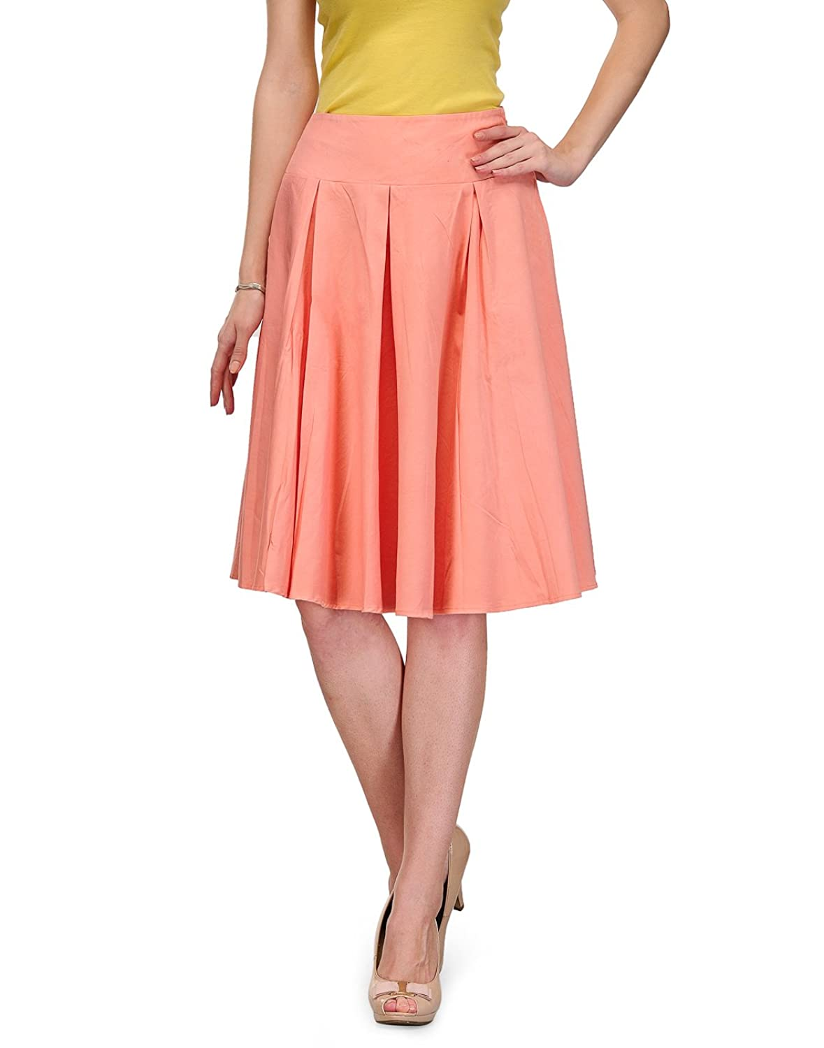 What do I wear this summer - Skirts - Women Dressing