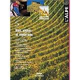 L'Alpe, tome 5 : Vins, vignes et vignerons