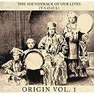 Origin Vol.1