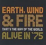 Alive in 75