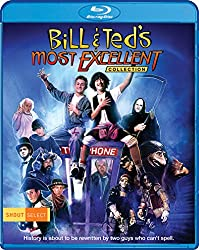 Bill & Ted's Most Excellent Collection [Blu-ray]