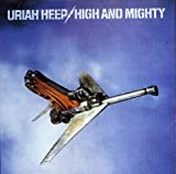 Uriah Heep : High & Mighty (import)