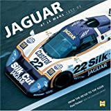 Jaguar at LeMans 1950-1995 (1859606326) by Paul Park