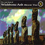 Wishbone Ash Blowin Free' - The Very Best of Wishbone Ash