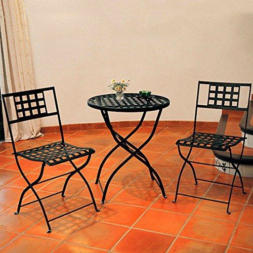 Gärtner Pötschke Sitzgruppe Kleine Runde Casablanca kaufen