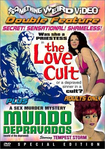 The Love Cult / Mundo Depravados (Special Edition) (Heller Ware compare prices)