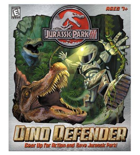 Jurassic-Park-III-Dino-Defender