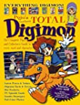 Total Digimon: The Complete Player an...