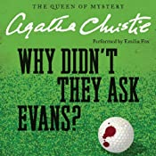 Why Didn't They Ask Evans? | [Agatha Christie]