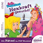 Hexkraft gesucht! (Bibi Blocksberg) | Doris Riedl