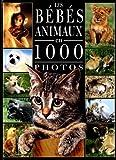 echange, troc Millarca/Suzanne - Bébé animaux 1000 photos